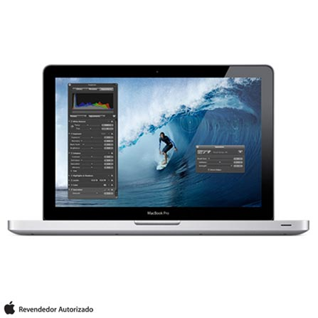 MacBook Pro Intel Core i5 4GB 500GB Tela de 13,3