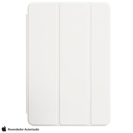 Imagem para Capa para iPad Mini 3 Smart Cover Branca - Apple - MGNK2BZ/AA a partir de Fast Shop