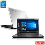 Notebook Lenovo, Intel® Core™ i7, 8GB, 1TB, Tela de 15,6', AMD Radeon R5 M230 - G50-80-80R00009BR