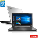 "Notebook Lenovo, Intel® Core™ i5-5200U, 8 GB, 1 TB, Tela de 15,6"", AMD Radeon R5 M230 - G50-80"