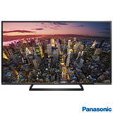 "Smart TV 4K Panasonic LED 50"" com Hexa Chroma Drive, Processador Quad Core Pro e Wi-Fi - Viera TC-50CX640B"